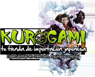 Kurogami: Tienda de Importación Japonesa - Figuras, Merchan, Cosplay